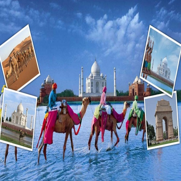Adventure in Rajasthan 3N/4D