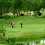 Taj Mahal with Golf Tour 6N/7D