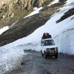 Kullu Manali Honeymoon Tour 5N/6D