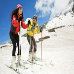 Himachal Honeymoon Package 7N/8D
