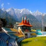 Chail Weekend Package from Delhi 2N/3D