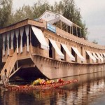 Kashmir Houseboat Tour With Gulmarg 3N/4D