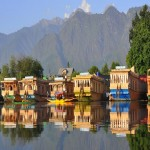 Kashmir Houseboat Tour With Gulmarg And Sonmarg 4N/5D