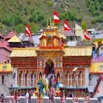Kedarnath and Badrinath Do Dham Yatra Package 7N/8D
