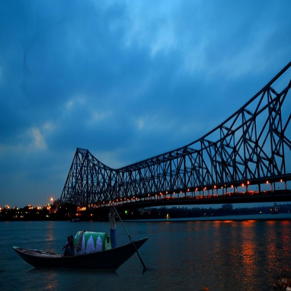 Best of Kolkata and Orissa 12N/13D
