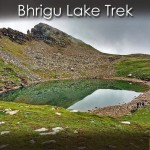 Bhrigu Lake Trek 1N/2D