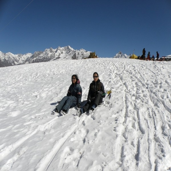 Manali Honeymoon Tour 4N/5D