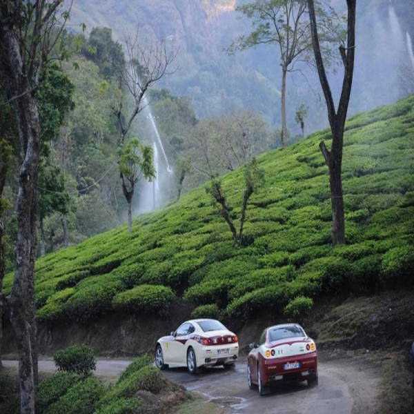 Hill Stations Tour of South India 9N/10D