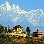 Beauty of Nepal 9N/10D