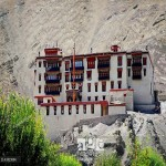 Palaces of Himalayas 8N/9D