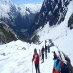 Taj Mahal and Gulmarg Skiing Tour 9N/10D