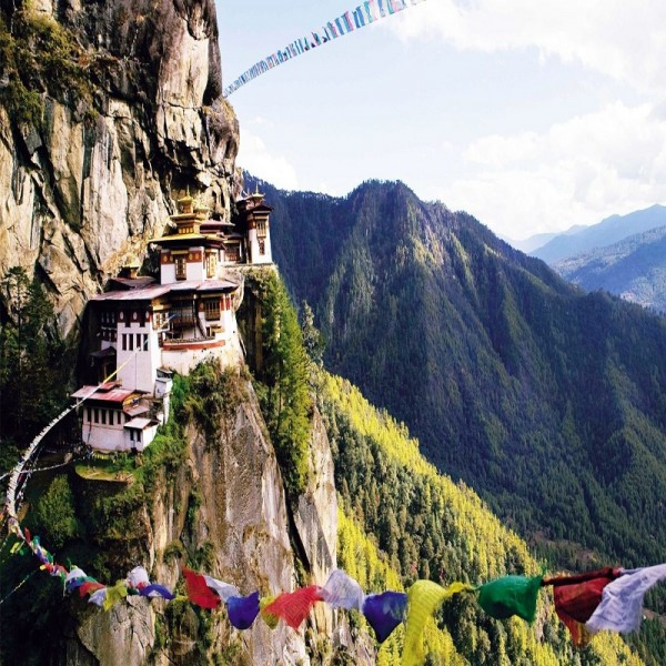 The Picturesque Sikkim Tour 5N/6D