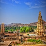 Historical Tour In South India 23N/24D