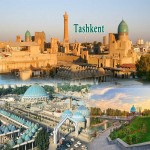 Tashkent 3N 4D With Flight