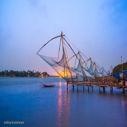 Weekend Tours Around Cochin