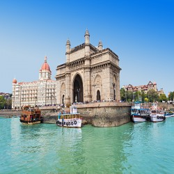 Weekend Tours Around Mumbai