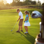 Golf Tour in Delhi and Jaipur 5N/6D