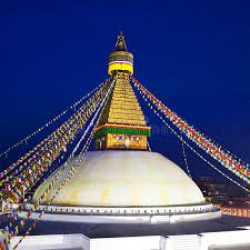 Classical India Tour with Kathmandu 11N/12D