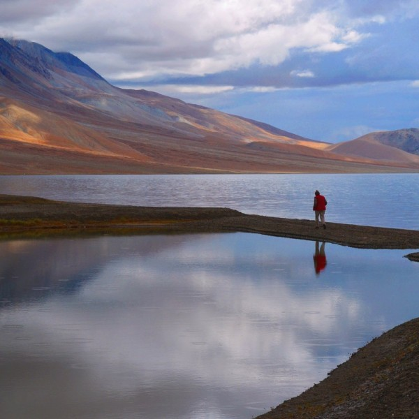 Best of Ladakh with Kashmir Tour Package 10N/11D