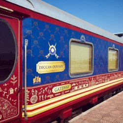 Deccan Odyssey - Special Luxury Train Tour 7N/8D
