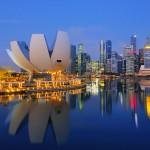 Singapore 3N 4D