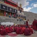 Explore Tibet Tour 10N/11D