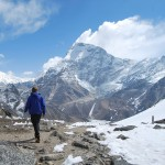 Adventurous Lhasa Everest Base Camp 11N/12D