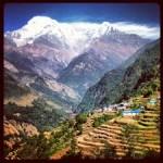 Marvellous Nepal and Tibet Tour 12N/13D