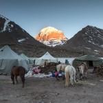 Mt. Kailash Manasarovar Tour 12N/13D
