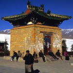 Beauty of Central Tibet 8N/9D