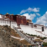 Beauty of Central Tibet 8N/9D