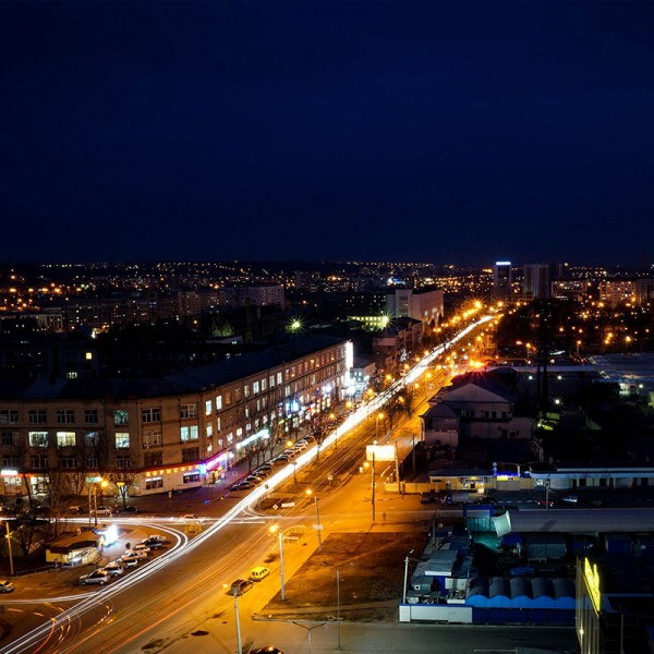 Lavish Ukraine 5N/6D