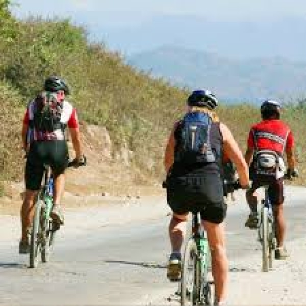 Cycling Tour in Munnar