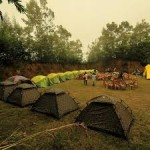 Adventure Jungle Camping in Mudumalai