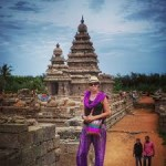 Kanchipuram Weekend Tour 2N/3D