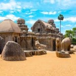 Mahabalipuram Weekend Tour 2N/3D