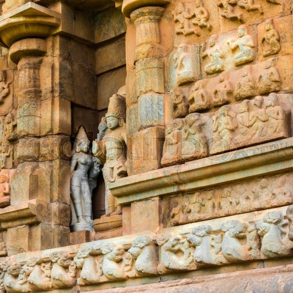 Thanjavur Weekend Tour 2N/3D