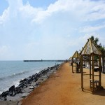 Pondicherry Beach Tour 2N/3D