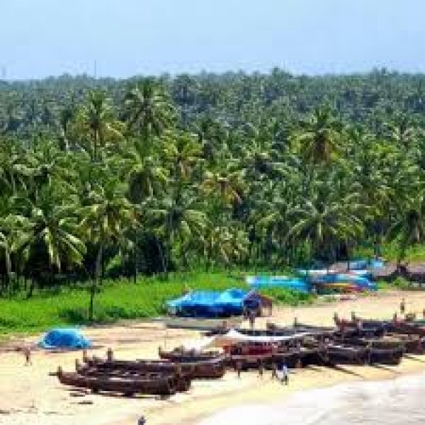 Kasargod Tour From Cochin  2N/3D