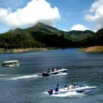 Thekkady Tour From Cochin 2N/3D