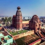 Mathura and Vrindavan Tour 2N/3D