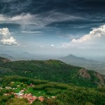 Yercaud Hill Station Weekend Tour 2N/3D