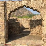 Day Trip to Haunted Bhangarh in a Private Car