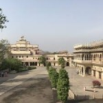 Jaipur Tour with Visit to Haathi Gaon