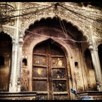 Haveli Tour in Old Delhi