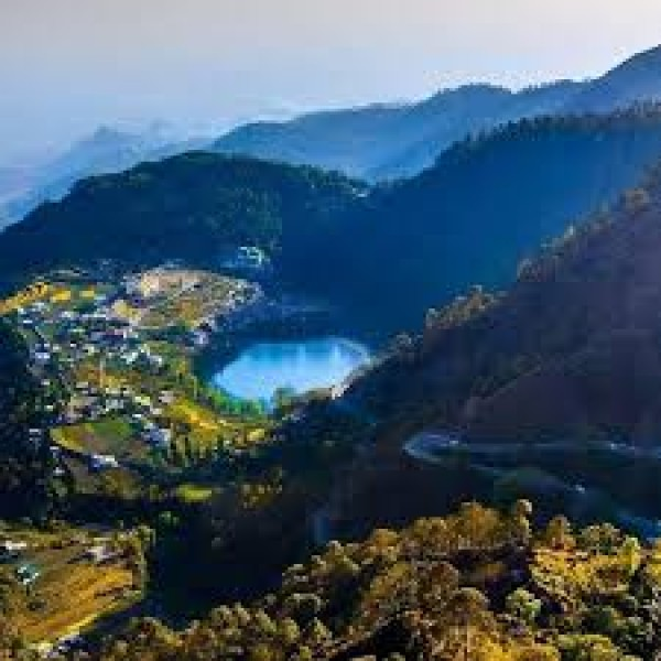 Nainital Weekend Tour 2N/3D