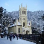 Shimla Weekend Tour 3N/4D