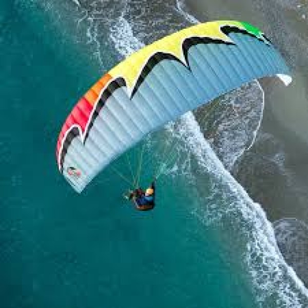 Parasailing and Water Sports in Tarkarli