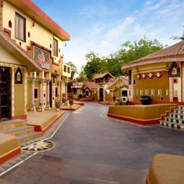 Jaipur Weekend Tour 2N/3D