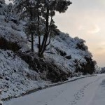 Chandigarh Shimla Weekend Tour 2N/3D